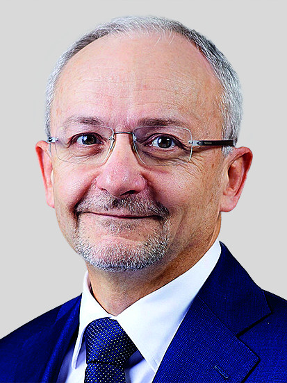Claudio Borio, Head of the Monetary and Economic Department, Bank for International Settlements (BIS)