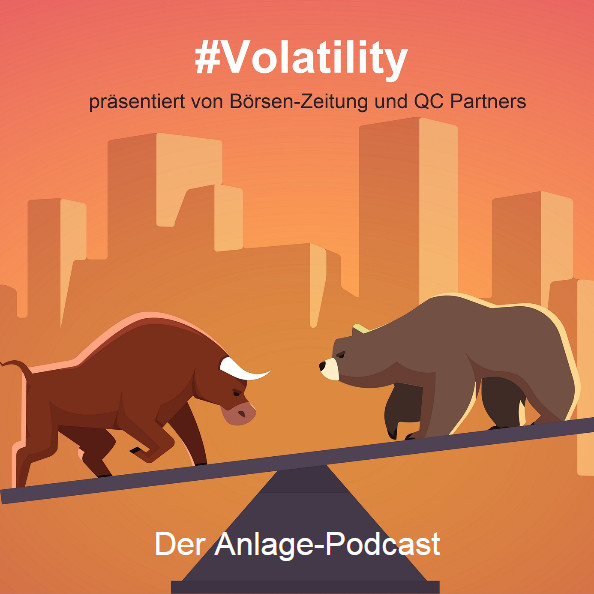 Volatility Podcast