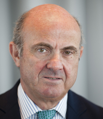 Luis de Guindos, Vice President of the European Central Bank (ECB)