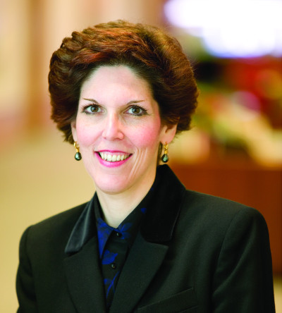 Loretta J. Mester, President and Chief Executive Officer, Federal Reserve Bank of Cleveland